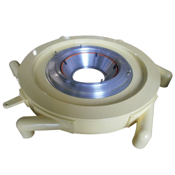 LDPE Dual Lip Rotary Air Ring (General Type)