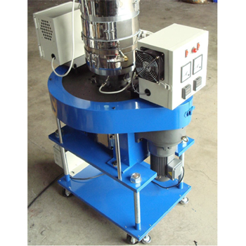 Two Layer Die Rotator Device